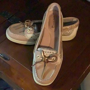 Never Worn Sperry's